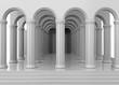 Ancient Temple - 3D