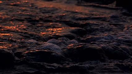 Meer - Küste - Wellen