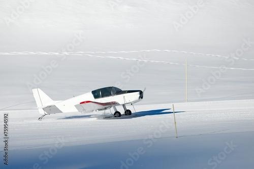 Snowplane - 75954592