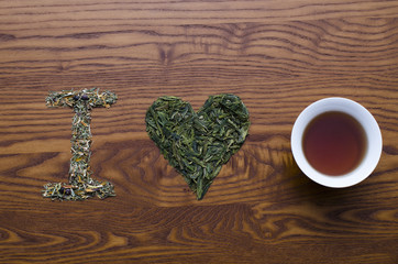 tea of love