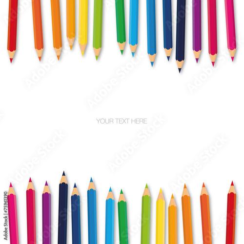 Pannello doppie matite
