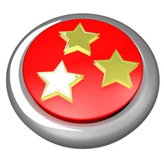 Three stars button