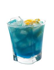 Cocktails collection: Deep blue sea