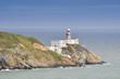 Bailey Lighthouse, Howth, Dublin (Ireland)