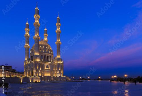 New mosque in Baku - 75966121