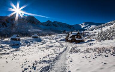 Enjoy your winter journey