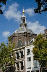 Dome in Leiden Netherlands
