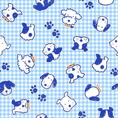 犬パターン