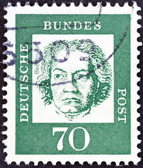 Ludwig van Beethoven (Germany 1961)