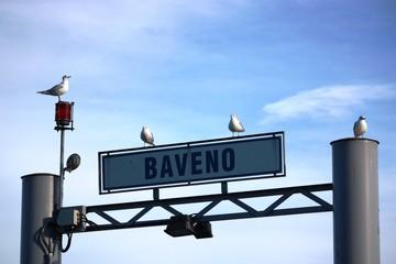 Baveno - Lago Maggiore - Italien