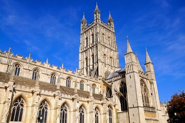 Gloucester Cathedral © Arena Photo UK
