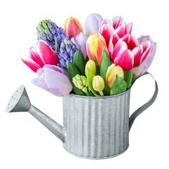 Tulpen Dekoration