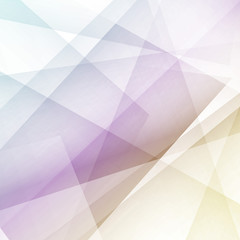 Hipster triangule structure background template
