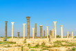 Qweilbeh in present-day north of Jordan