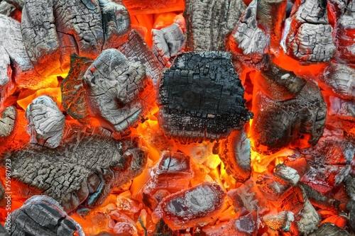 mata magnetyczna Gorący Węgiel
