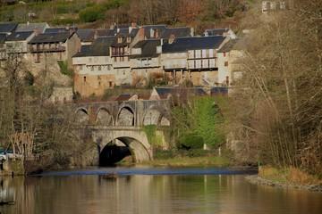 Uzerche(Corrèze)
