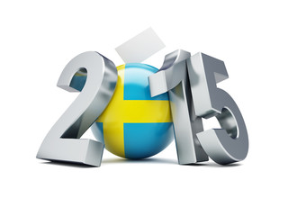 parliamentary elections in sweden 2015