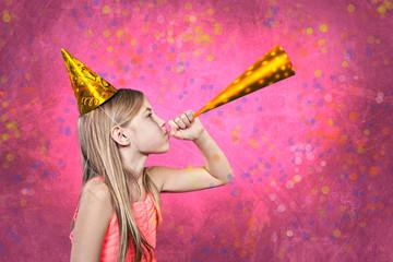 celebrating birthday