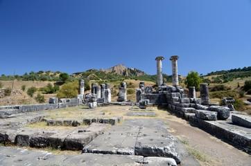 Temple of Artemis in Sardis