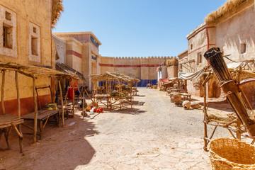 Atlas Film Studio - Ouarzazate