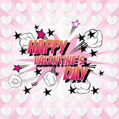 boom valentine day