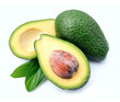 Ripe avocado - 76000945
