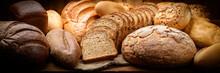 "Постер, картина, фотообои ""The Bread"""