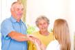 Elderly home care