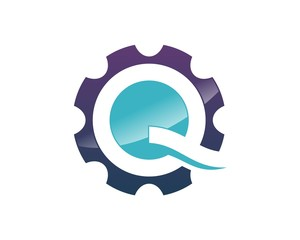 Q logo template v.2