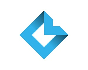 M logo template v.2