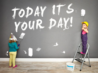today its your day