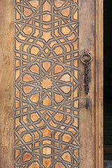 Mosque wood