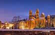 Abteikirche Maria Laach - 76011314
