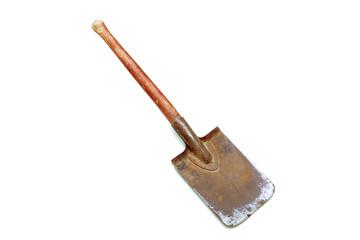 vintage spade