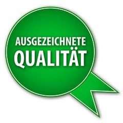 Ausgezeichnete Qualität Button Grün