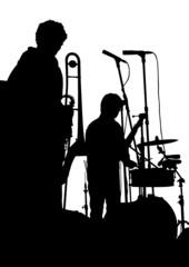 Trumpet group