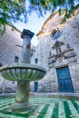 Convento de SanFelipe Neri