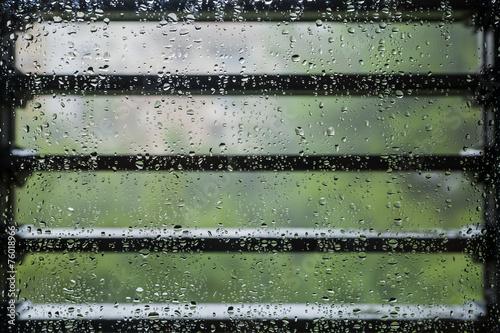 Rainy day. - 76018966