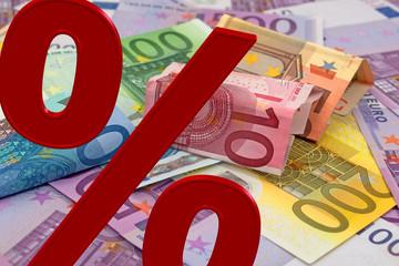 Zinspolitik