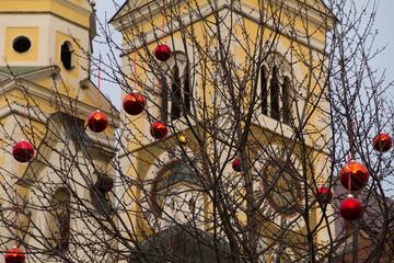 Weihnachtliches Brixen
