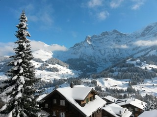 adelboden schweiz