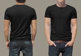 tričko šablonu