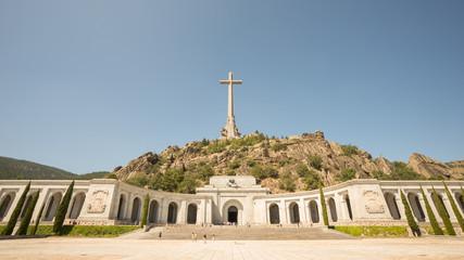 Abadía del Valle de los Caídos