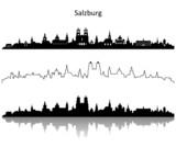 Skyline Salzburg