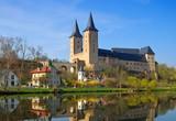 Rochlitz Schloss - Rochlitz castle 01