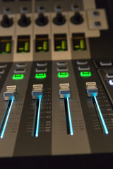 digital mixer
