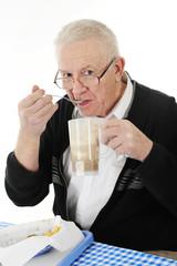 Senior Junk Food Junkie