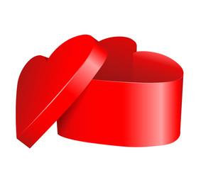 Heart gift