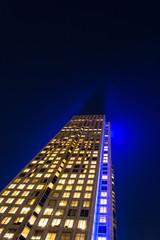Blue Stripe Office