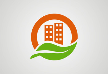 Circle city ecology logo
